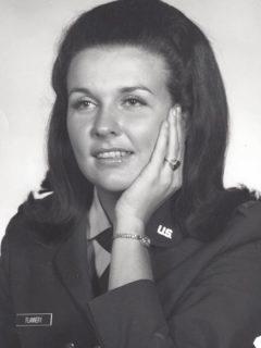 Patricia Ann Flannery