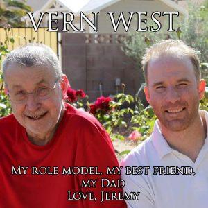 Vern West