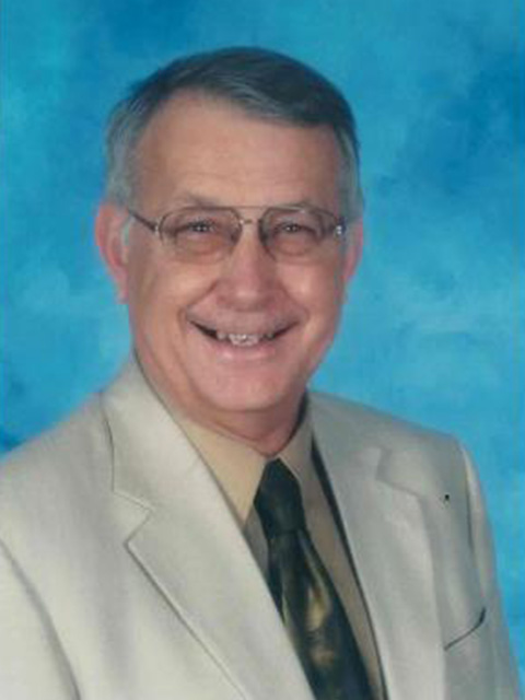 Vernon Andrew West